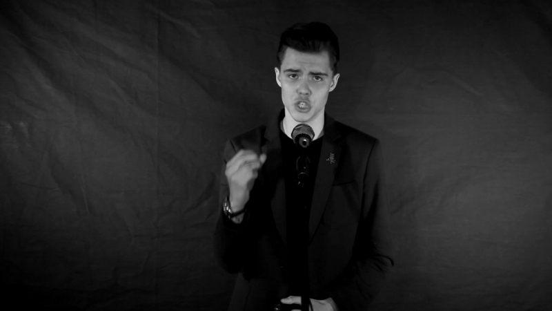 Открытый микрофон. Станислав Губарев
