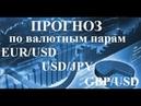 Прогноз по евро иене фунту EUR USD USD JPY GBP USD на 20 06 2018
