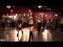 The Pussycat Dolls - Buttons - Choreography by Jojo Gomez - TMillyTV