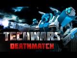 Techwars Deathmatch сегодня релиз в Стиме! Раздача ключей!