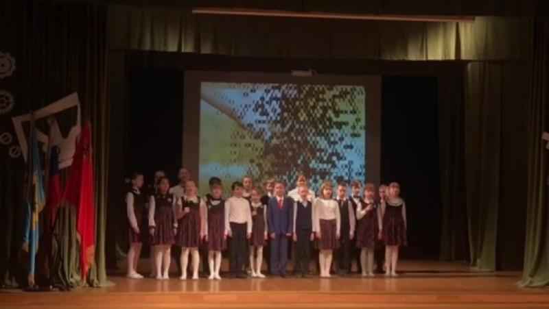 2018_Волонтерство_отчетный концерт_часть 1
