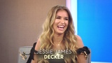 Harry Connick Jr on Instagram MONDAY 72 Reality star Jessie James Decker, the latest tech gadgets and an amazing kids dance duo!