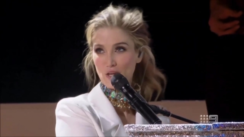 Delta Goodrem - Wings of the Wild Tour (TV)