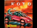 KOTO - Visitors (The Album Version 1989 & 1994)