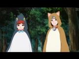 [озвучка | 49] Боруто: Новое поколение Наруто | Boruto Naruto: Next Generations | 49 серия | озвучили Brigella & Tren | SR