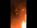 Пожарили мяска🥩👌😂😂
