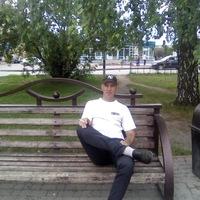 Анкета Евгений гладков