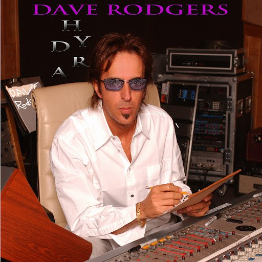 Dave Rodgers альбом Hydra