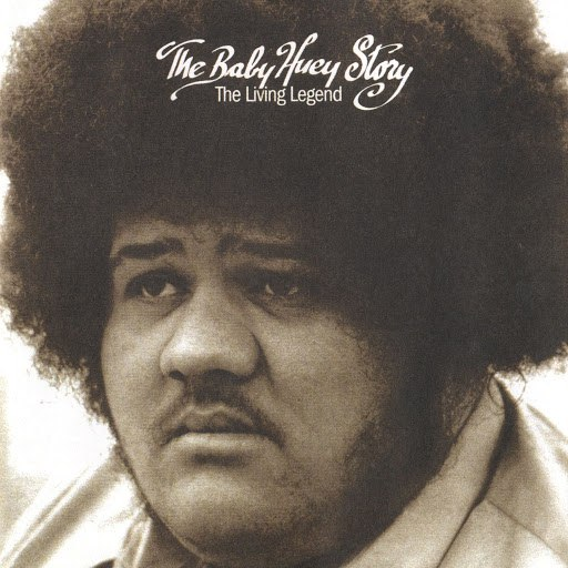 Baby Huey альбом The Baby Huey Story: The Living Legend