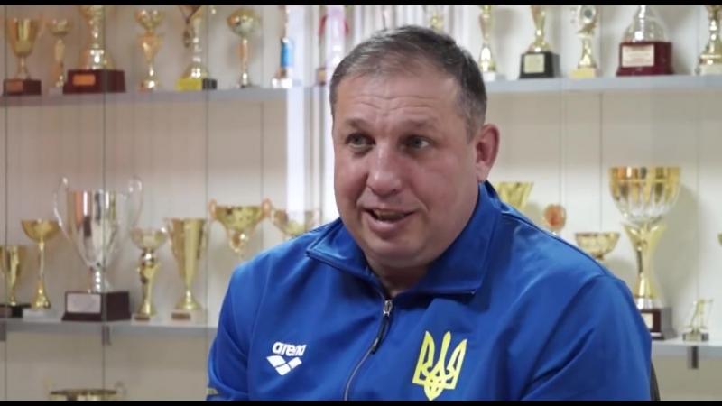 Гордость Конотопа, Заслуженный тренер Украины Гайдук Виктор Викторович