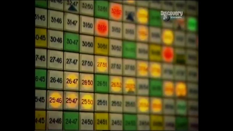 Discovery Channel Чернобыльская катастрофа