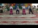 Танец бабушек на 8 марта