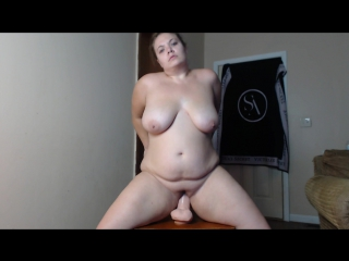 Adriana Star - bbw riding 10
