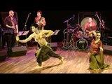 Thillana Duet Revanta Sarabhai &amp Sanjukta Sinha - Ozma meets Darpana