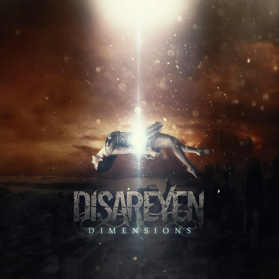 Disareyen - Dimensions (2017)