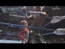 Zeus, Joe Doering, KAI vs. Kento Miyahara, Yoshitatsu, Naoya Nomura (AJPW - Summer Action Series 2018 - Day 1)