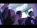 Рита Ора в Москве_Телеканал TNT-Music