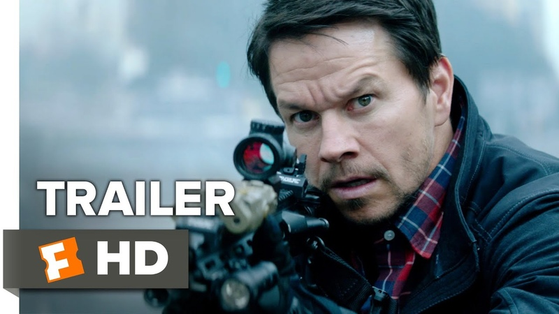 Mile 22 Trailer 1 (2018) | Movieclips Trailers