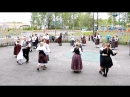 Программа Включи город Танец сквозь время Шотландский уикенд 17 06 18 г