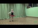 Танец Кукла. Открытый урок в ДЦ Неваляшка
