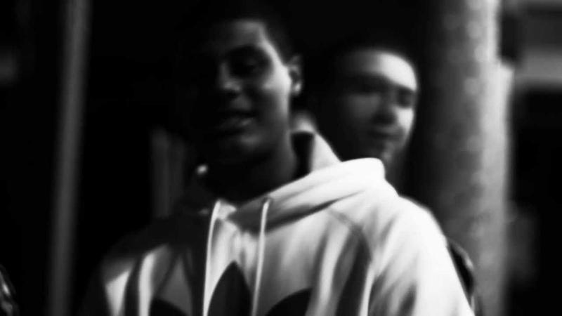 Jinx TouchWood - Psycho (Net Video)