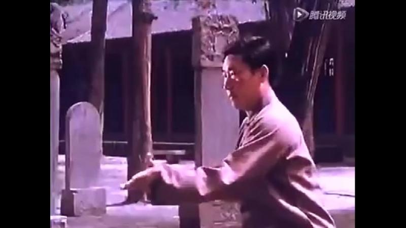Синь-цзя Пао-чуй 1981г