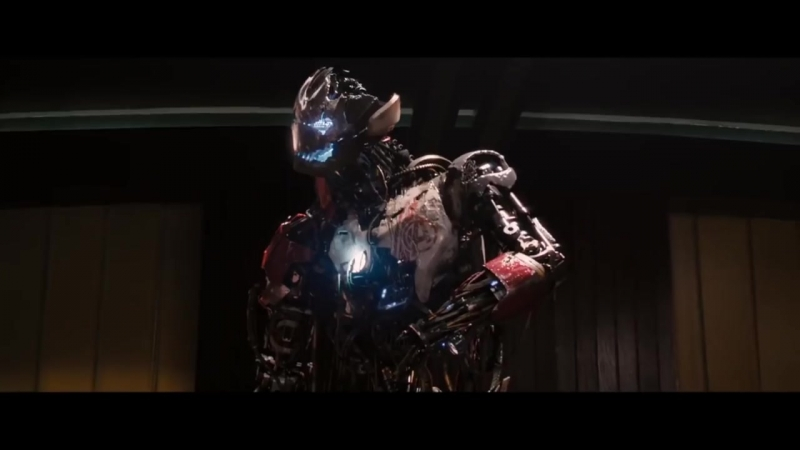 Avengers: Age Of Ultron ● FANTASY ● Мстители: Эра Альтрона
