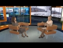 Анна Паутова как воспитать настоящего мужчину Интервью телеканалу Наши новости 22 02 2018