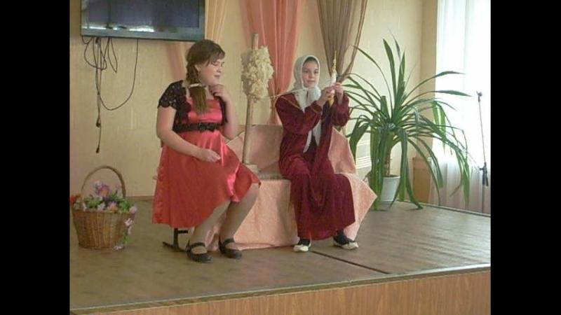 Татар халык әкияте