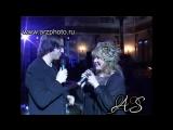 Алла Пугачёва и Максим Галкин - Это любовь (2011, live)