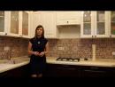 Дизайн интерьера кухни 1. Выбор кухонных фасадов.