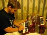 Йа - Боянист или Пашка - живое пианино)))