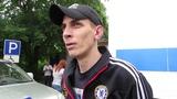 Первое интервью после освобождения Дмитрия Кондратенко, обвинённого в смертельном ударе