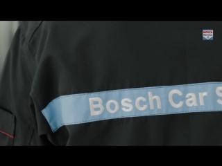 Обслуживание системы кондиционирования автомобиля в Бош Авто Сервис