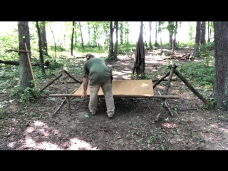 New Jon Pack Woodsman's Bed Sleeve