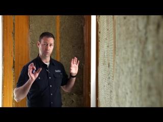 Flash and Batt Insulation Strategy