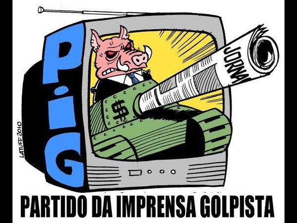Mídia, Lava Jato e as delações que do nada aparecem quando STF tira investigação de Curitiba.