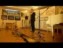 Павел Пикалов - музыкавметро (авторское стихотворение)