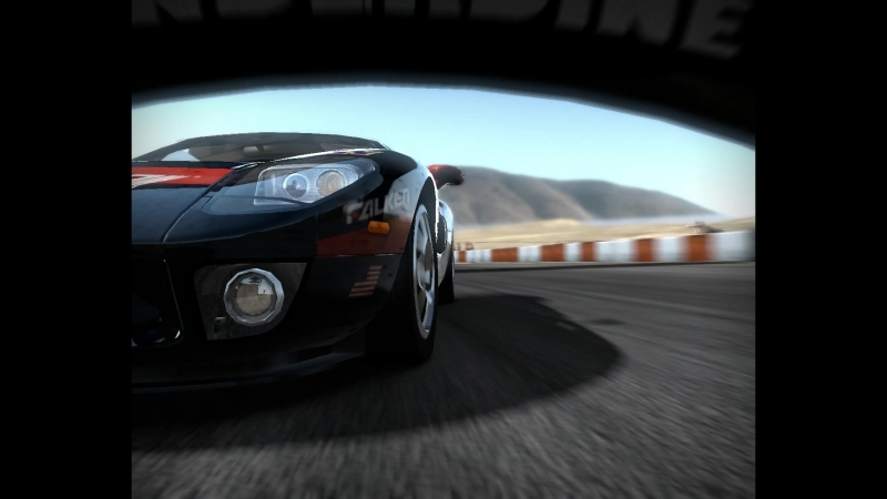 Shift: Ford GT vs Dodge Viper SRT10