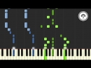 Foster the People Pumped up Kicks Piano Tutorial Midi Download