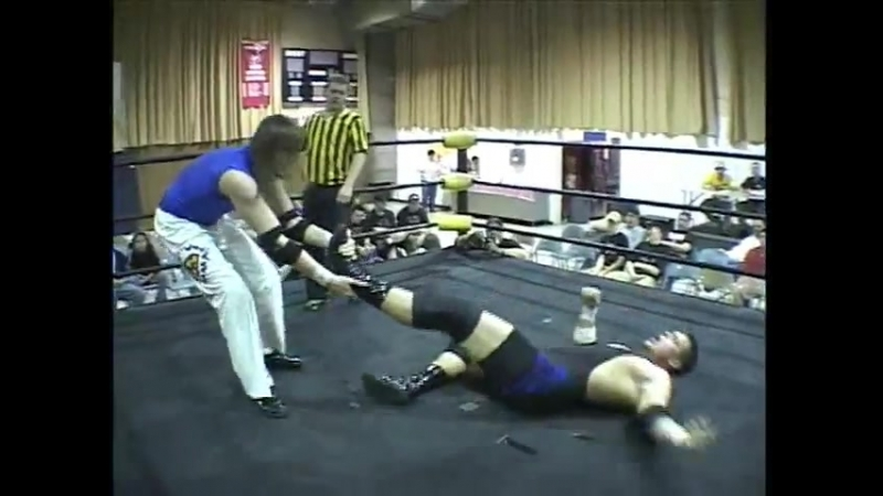 CZW Face Off (30.04.2004)
