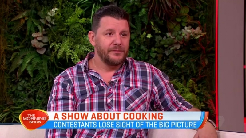 Manu Feildel opens up on that My Kitchen Rules scandal