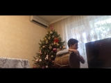SEEYA - Papito Chocolata (dhol cover by Misha Papoyan)