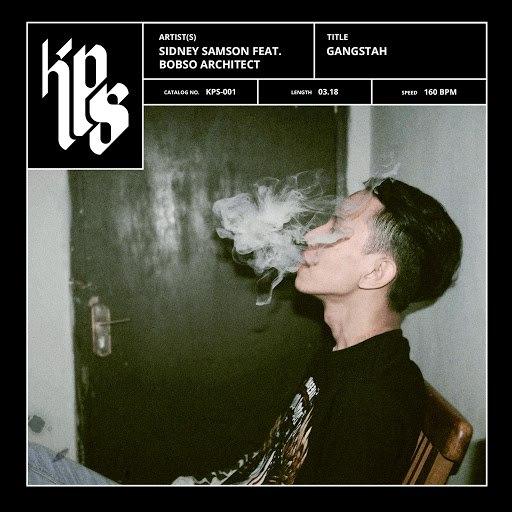Sidney samson альбом Gangstah