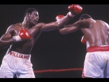 Larry Holmes - Carl Williams - Мухаммед Али - Карл Уильямс