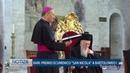 паписты наградили Варфоломея экуменической премией Бари 2016 г