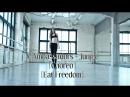 X Ambassadors Jungle Choreo Eat Freedom