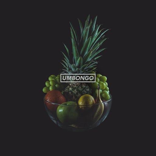 Caspa альбом Umbongo