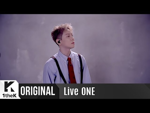 LiveONE(라이브원) Kyung Park(박경) _ INSTANT (Feat. SUMIN)