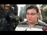 Обзор Crysis 2 -(Антон логвинов Мнение)
